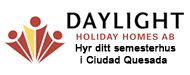 Daylight Holiday Homes - click for more info...