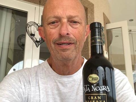 Karl-Erik Lindström - 1. pris med 3 vinn